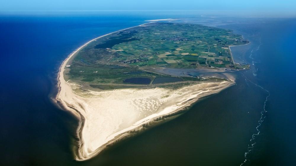 Island Texel Tour 2holland
